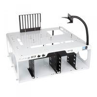 Dimastech Bench Table Easy V3.0 - weiß