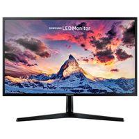 Samsung S24F356FHU - 60 cm (24 Zoll), LED, PLS-Panel, AMD FreeSync, 4 ms, HDMI