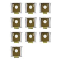 10 Stueck Staubbeutel Ersatzteile Ersatz fuer ECOVACS T8 AIVI + Staubsauger