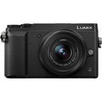 Panasonic Lumix DMC-GX80 Kit 12-32mm 1:3,5-5,6 OIS schwarz