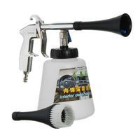 Druckluft Reinigungspistole  Innenraum Fahrzeugreinigung Außenluft Waschwerkzeug zur Fahrzeugreinigung