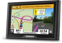 Garmin Drive 52 EU MT RDS, Farbe:Schwarz