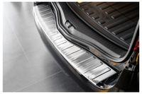 Ladekantenschutz mit Abkantung für Renault Mégane Grandtour 4 Bj 2016-