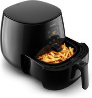 Philips HD9260/90 Airfryer XL Heißluftfritteuse, Deep Black