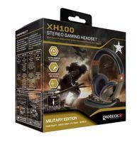 Gioteck Stereo Headest XH-100 (kompatibel: mit PC/PS4/Xbox One/Mac)