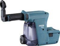 Makita DX07 Staubabsaugung für Akku-Bohrhammer 18V SDS-PLUS DHR 243 DX07 199570-5