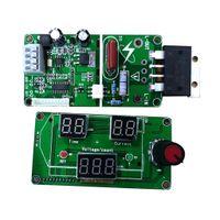 40A Digital Doppelimpuls-Punktschweißgerät Steuermodul