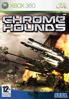 SEGA Chromehounds, Xbox 360, Xbox 360