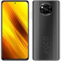 "Xiaomi Poco X3 NFC 6GB 128GB Shadow Gray Handy Snapdragon 732G 6,67"" 64MP 5160mAh Dual SIM Smartphone"