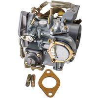 Vergaser fš¹r VW BEETLE 30/31 PICT-3 113129029A Single Port Manifold