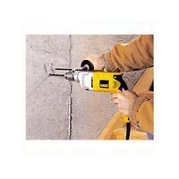 DeWALT Bohrmaschine D21441-QS - Bohrfutter: 1,5 - 13 mm - Zweigang-Getriebe - 770 Watt
