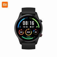 Xiaomi Mi Smartwatch Color Sports Edition 1,39-Zoll-HD-Retina-Bildschirm 32,5 g Leichte Smartwatch BT5.0 5ATM Wasserdichter GSP-Herzfrequenz-Schlafmonitor 117 Sportmodi Kompatibel mit Android-iOS-Handys