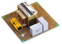 Monacor DNL-1245, Component-Crossover, 2-Wege-Systeme, 600 W, 8 Ohm, 200 Hz, 12 dB