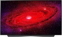 LG OLED55CX9LA - 139,7 cm (55 Zoll) - 3840 x 2160 Pixel - 4K Ultra HD - OLED - Smart-TV - Schwarz