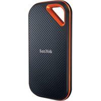 SanDisk Extreme Pro Portable SSD 2TB 2000MB/s   SDSSDE81-2T00-G25