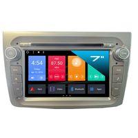 "7"" Touchscreen Android Autoradio GPS Navigation DVD USB für Alfa Romeo Mito"