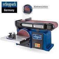 SCHEPPACH BTS900 Band- und Tellerschleifer 150 mm Schleifgerät ***NEU***