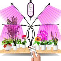 15W 45W Pflanzenleuchte Grow Lampe LED Pflanzenlampe Pflanzenlicht