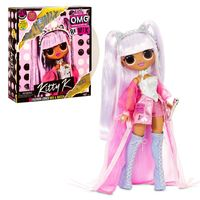 MGA Entertainment L.O.L. Surprise OMG Remix- Doll 2- Kitty K