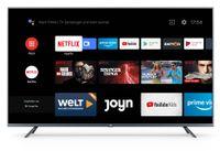 """Xiaomi Mi 4K Ultra HD LED, 138,8cm (55 Zoll), MI SMART TV 4S 55"""", Android TV 9.0, Triple Tuner"""