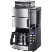 Russell Hobbs Grind & Brew Dig. Kaffeemaschine