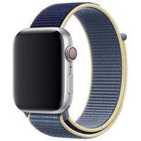 Apple Sport Loop für Watch 44mm alaska blau