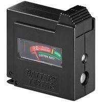 Universal Batterietester EnergyTest im Taschenformat
