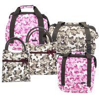 Pilgrim Fahrradtaschen Gepäckträgertasche Henkeltasche Bowlingtasche Packtaschen, Herstellernummer:BLO44-170_2, Farbe:Beige, Ausführung:2x Hecktasche Pilgrim L