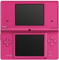 """Nintendo DSi, SD, SDHC, LCD, 256 x 192 Pixel, 82.5 mm (3.25 """"), 137 mm, 18.9 mm"""