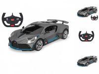 Bugatti Divo 1:14 grau 2,4GHz Tür manuell