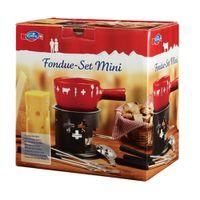 Emmi - Fondue Set Mini