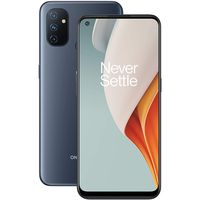"""Oneplus Nord N100 4GB 64GB 6.52"""" Midnight Frost"""