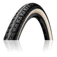 Continental Ride Tour 20 x 1,75 Zoll Draht schwarz/weiß Reifenbreite 47-406  20 x 1,75