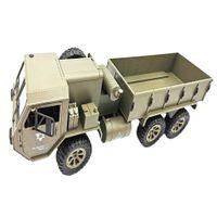 Ferngesteuertes Armee Auto