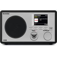 TechniSat DIGITRADIO 303 SWR3 Edition, schwarz