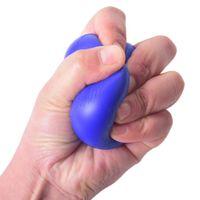 Griffball Handtrainer Hand Training Ball Antistressball, Unterarmtrainer, Handmuskeltrainer, Handgreif-Trainer