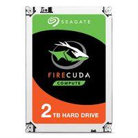 Seagate FIRECUDA 2TB mit 8GB NAND SSHD ST2000DX002