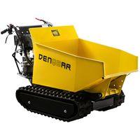 DENQBAR Mini Dumper mit Raupenantrieb und 500 kg Nutzlast DQ-0290