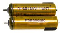 Panasonic WES2047L2508 Akku für ES20... Epilierer
