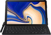 Samsung Galaxy Tab S4 - Keyboard Cover EJ-FT830
