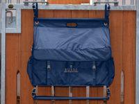 BUSSE Boxentasche RIO PRO, navy, 68x20x73