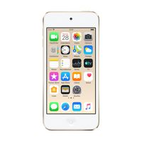 Apple Ipod Touch 32gb Gold One Size