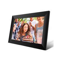 Inter Sales Frameo PFF-1014 schwarz 25,4cm (10,1 ) 16GB Inter Sales
