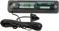 CARTREND Thermometer Außen- / Innenraumtemperatur