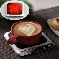 USB Heizung Untersetzer Kaffeewärmer Tassenwärmer Becher Tee Tasse Heizmatte Pad