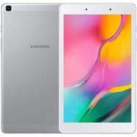 """Samsung Galaxy Tab A 32 GB Silber - 8"""" Tablet - Qualcomm Snapdragon 2 GHz 20,3cm-Display"""