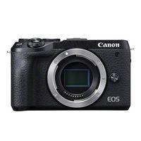 Canon EOS M6 Mark II Gehäuse, Farbe:Schwarz