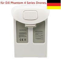 5870mAh 15,2V Akku LiPo Intelligenter Flugakku Ersatz Batterie für DJI Phantom 4, 4 Pro, 4 Pro V2.0