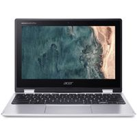 Acer Chromebook Spin 311 (CP311-2H-C8M1) 64 GB eMMC / 4 GB - Notebook - silber