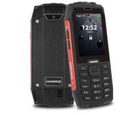 Myphone hammer 4 rotes Mobiltelefon rugged ip68 dual sim 2.8'' tft camera bluetooth radio fm